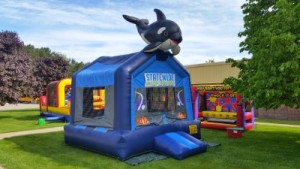 Statewide-Party-Rentals-Ludington-MI-inflatable-bounce-house