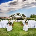 Wedding Arches & Furnishing Rentals