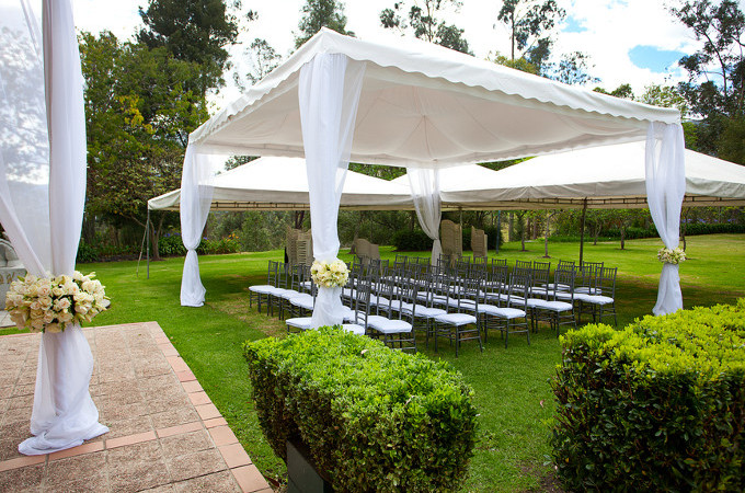 Party Tent Rentals & Tent Rentals - Party Tents for Rent - Wedding Tent Rentals