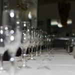 Table Top & Flatware Rentals