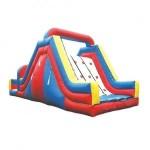 obstaclerockwallslide